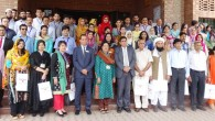 The Ewing Memorial Library of Forman Christian College, in collaboration with the Higher Education Commission, Islamabad, organized a Seminar on SUMMON Discovery Service & ProQuest Dissertations and Theses on 13...