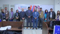 A remarkable Workshop and hands-on training on IEEE-Xplore Digital Library, was held on January 23, 2018, in the computer lab S-320 at the Forman Christian College (A Chartered University) by […]