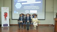 In order to revive the pledge against violation of copyright laws and piracy of books in the country, the Ewing Memorial Library of Forman Christian College University, in collaboration with […]